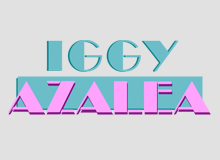 Iggy Azalea