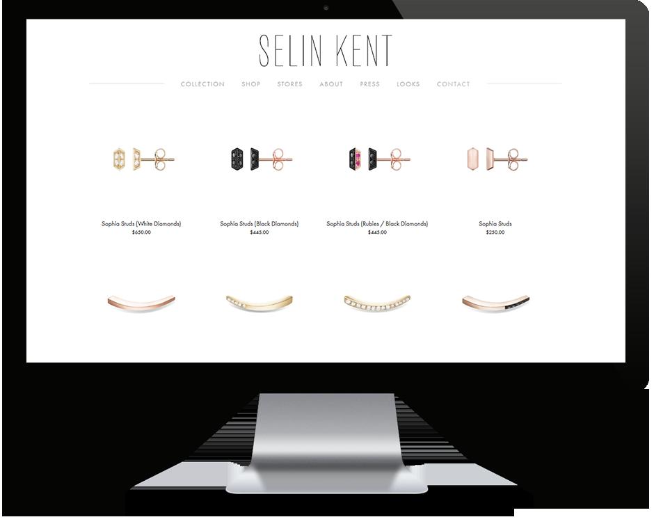 Selin Kent